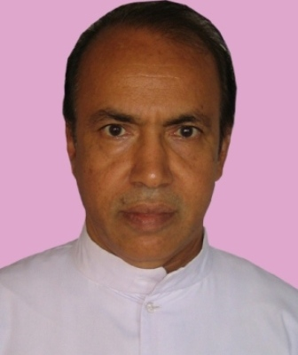 Dr George Karakunnel