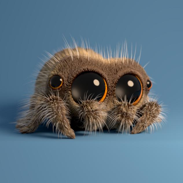 Alle Lucas the Spider Kurzfilme komplett - Atomlabor Blog   Dein Lifestyle  Blog